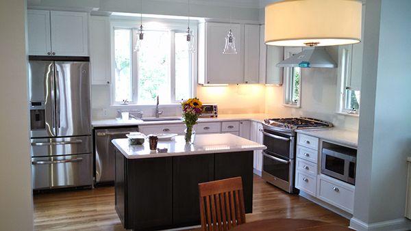 Kitchen Remodel, Arlington, VA