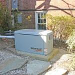 Generator Install, Arlington, VA