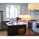 Kitchen remodel, Arlington, VA